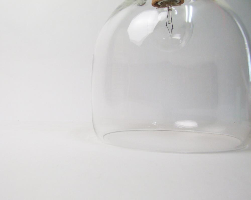 Landscape Products | PP Blower Bottle Lamp  ボトルランプ
