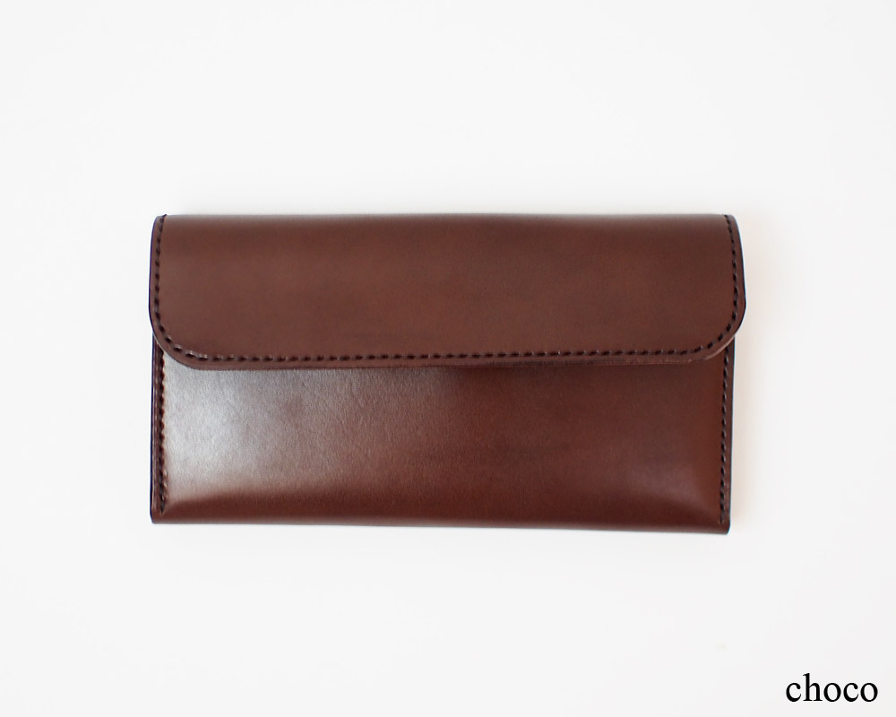 RHYTHMOS | Box Wallet (L) [4color] ボックスL / 財布