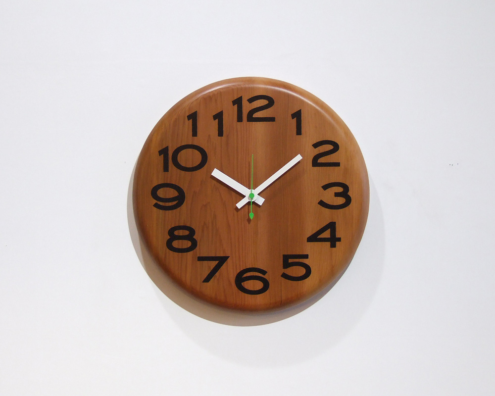 Landscape Products | Cheese Clock Red Cedder チーズクロック レッドシダー