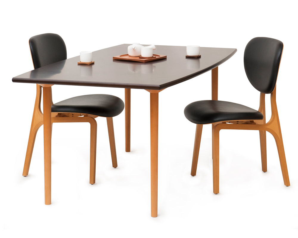 METROCS | Mushroom Base Table マッシュルームベーステーブル/長大作
