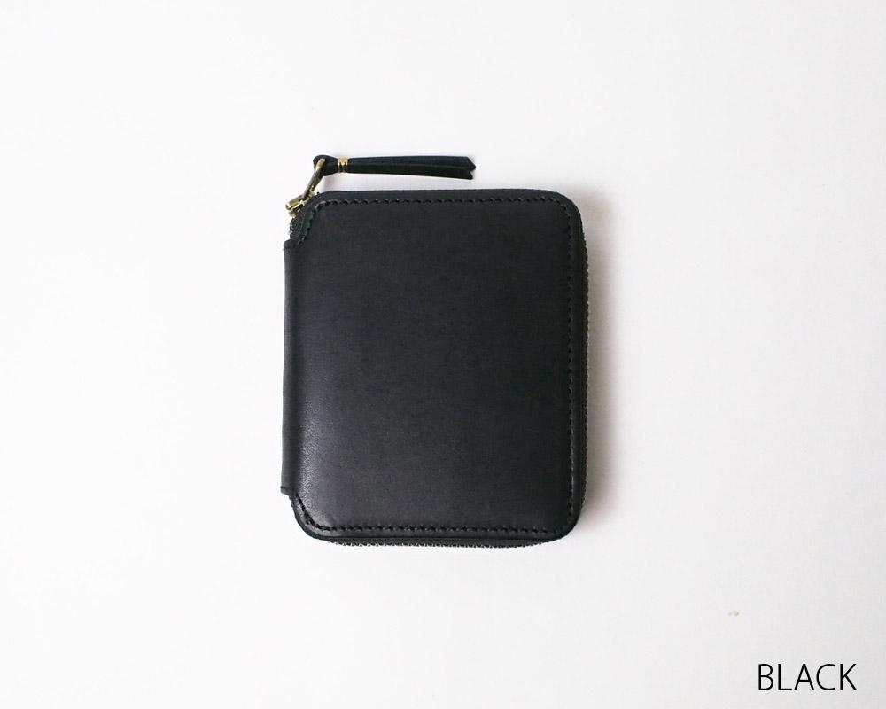 SLOW | herbie mini round wallet [3color] ハービーミニラウンドウォレット/ 財布