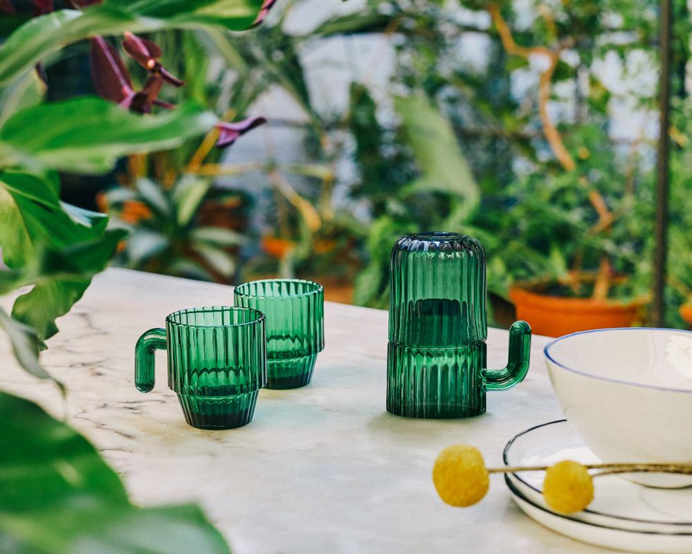 DOIY | Saguaro Coffee サワロコーヒーグラス