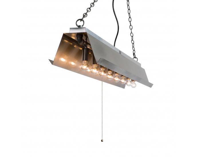 HERMOSA   COMPTON 8 BULB LAMP コンプトン8バルブランプ