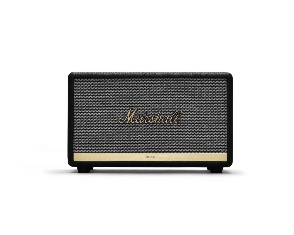 Marshall   ACTON �Bluetooth Black アクトン2 ブルートゥーススピーカー ブラック