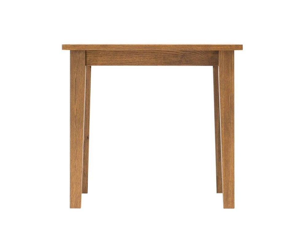 journal standard Furniture   HENRY DINING TABLE [2size・2color] ヘンリーダイニングテーブル