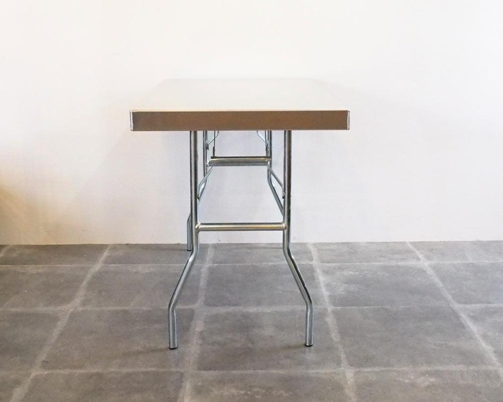 PIT PAL | ALUMINIUM WORK TABLE [2size] ピットパル アルミワークテーブル