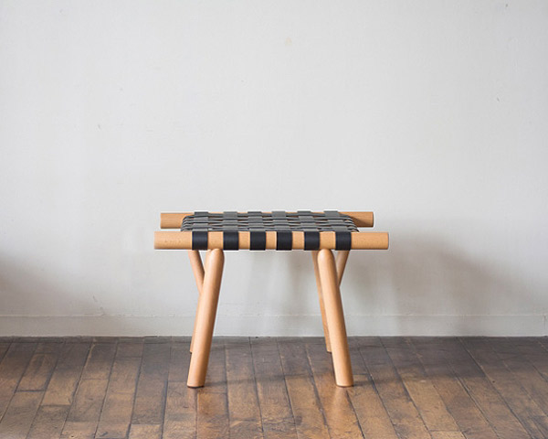 Landscape Products | Strecher Stool ストレッチャースツール