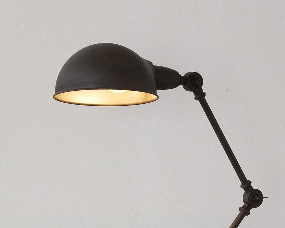 ACME Furniture | BRIGHTON DESK LAMP ブライトンデスクランプ