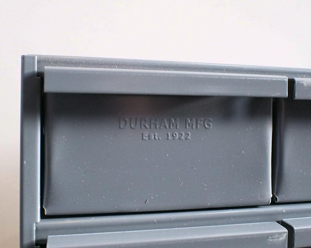 DURHAM | 9 DRAWER CABINET ダーム9ドロワーキャビネット