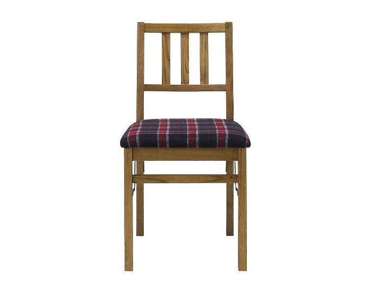 journal standard Furniture   HARLEM CHAIR PLAID ハーレムチェア プレイド