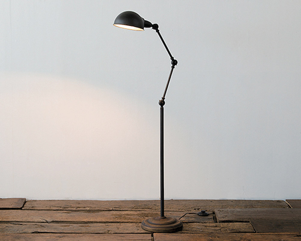 ACME Furniture | BRIGHTON FLOOR LAMP ブライトンフロアランプ