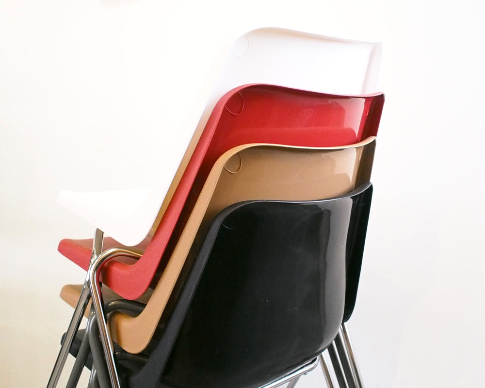 Hille   ROBIN DAY POLYSIDE CHAIR [4color] ロビンデイ ポリサイドチェア