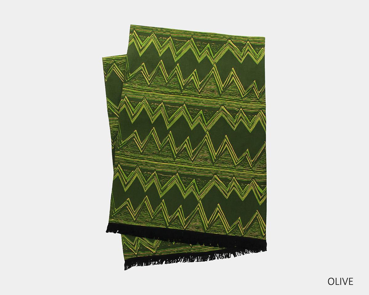 STUSSY Livin' General Store | GS Tribal Rug [2color] GSトライバルラグ