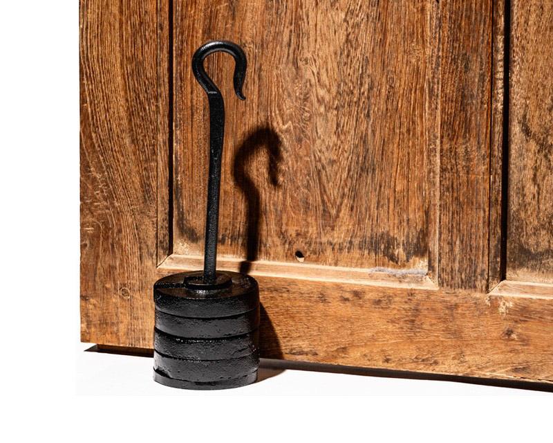 PUEBCO | WEIGHT DOOR STOP ウェイトドアストッパー