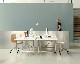 RECHARD LAMPERT | Eiermann Table W1600 [4color] アイアーマン テーブル