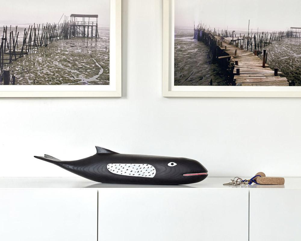 vitra   Eames House Whale イームズハウスホエール/クジラ