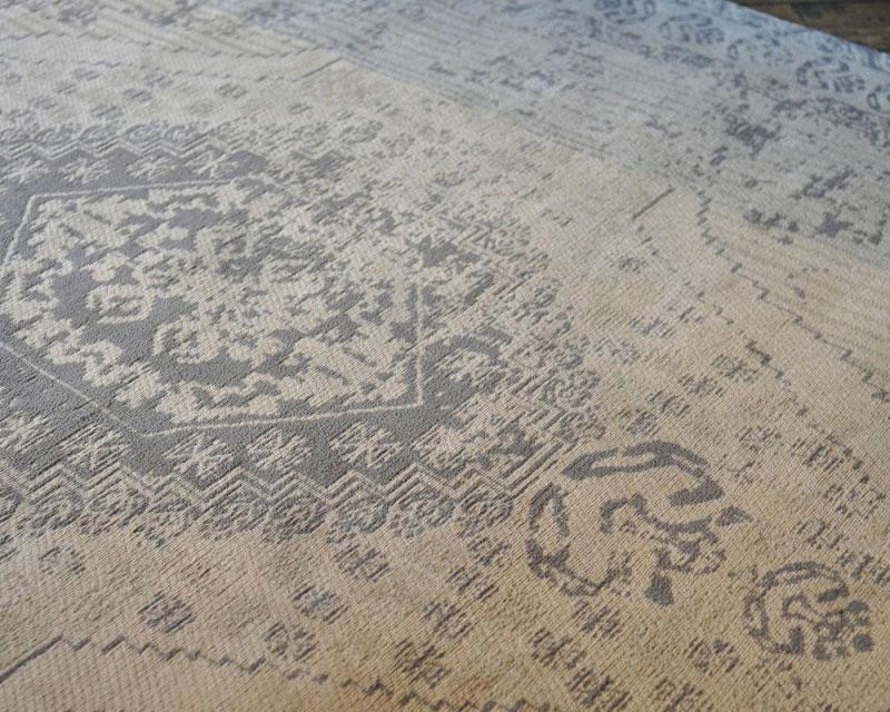 ACME Furniture | VINE YARD RUG Gray バインヤードラグ グレー