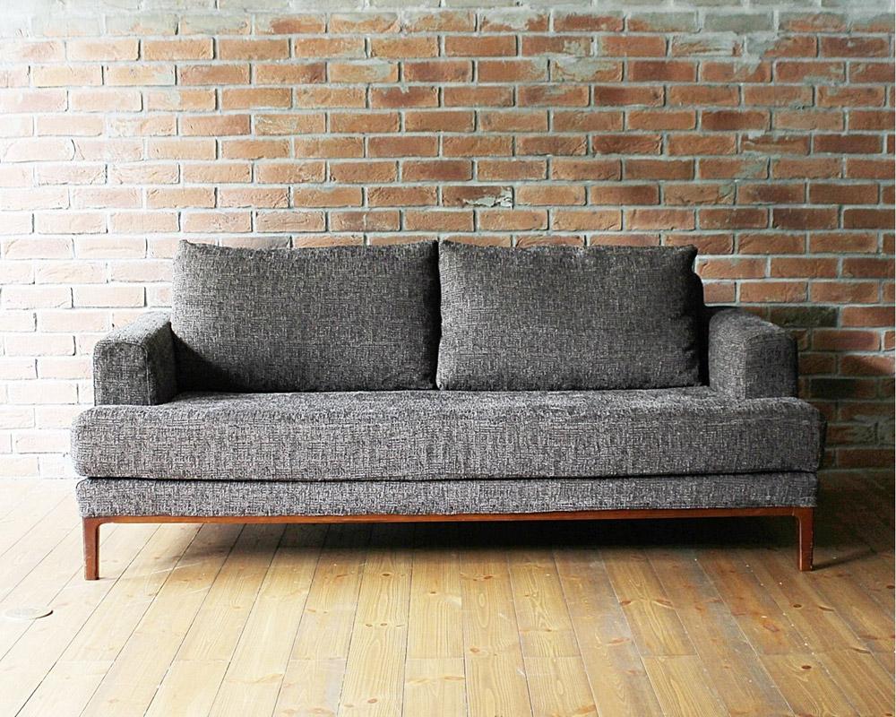 journal standard Furniture   JFK SOFA Dark Brown ジェーエフケーソファ ダークブラウン