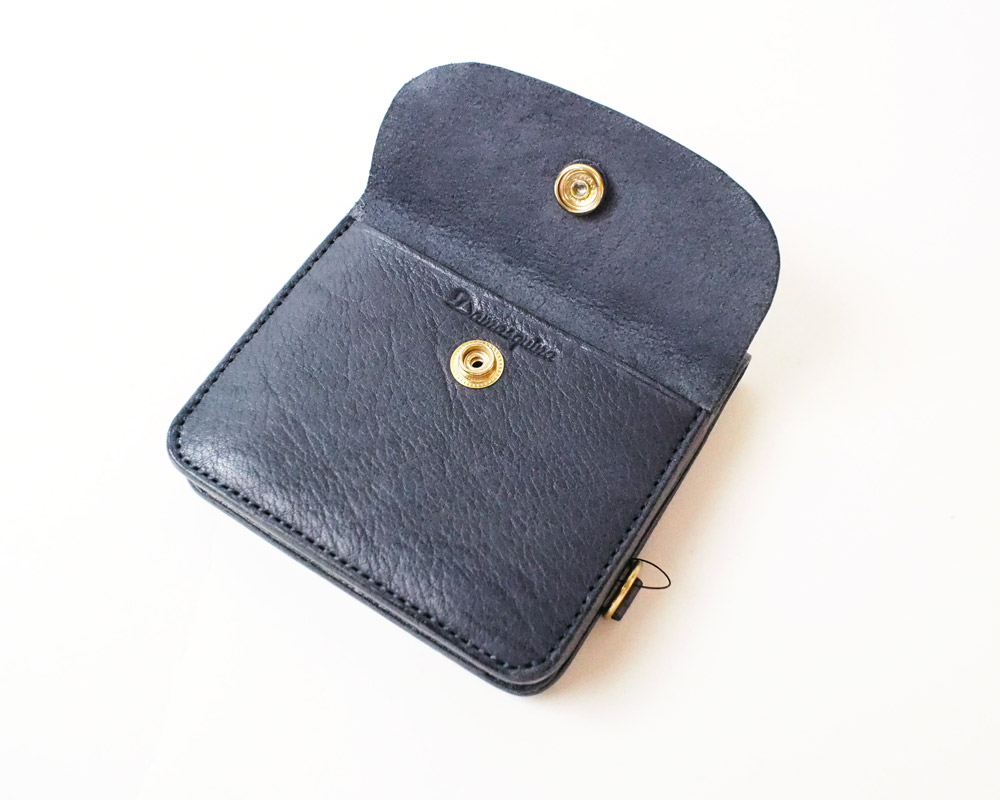 Damasquina | New Classic Wallet  [2color] ニュークラシックウォレット/ 財布
