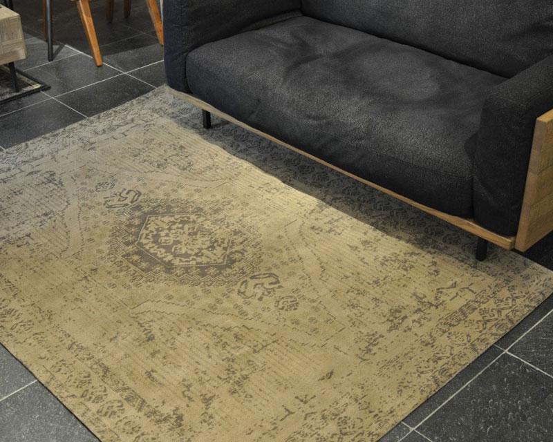ACME Furniture | VINE YARD RUG Brown バインヤードラグ ブラウン
