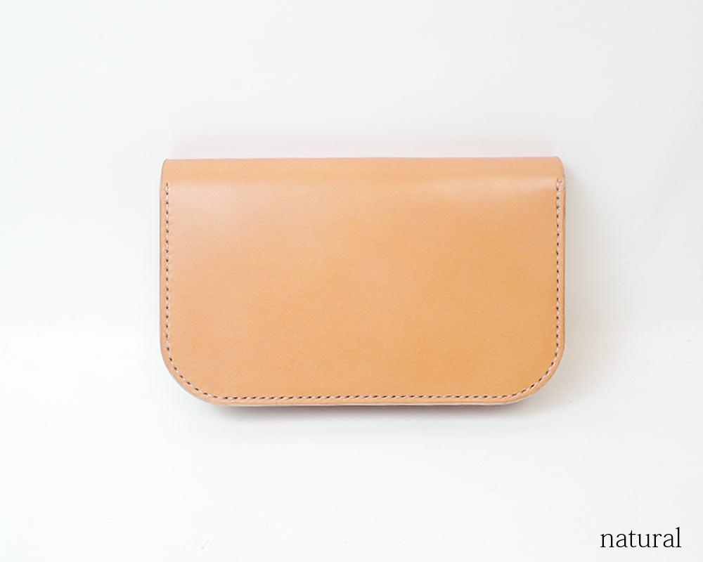 RHYTHMOS | FLAP Wallet (L) [5color] フラップL / 財布