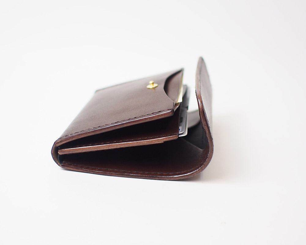 RHYTHMOS   Box Wallet (S) [3color] ボックスS / 財布