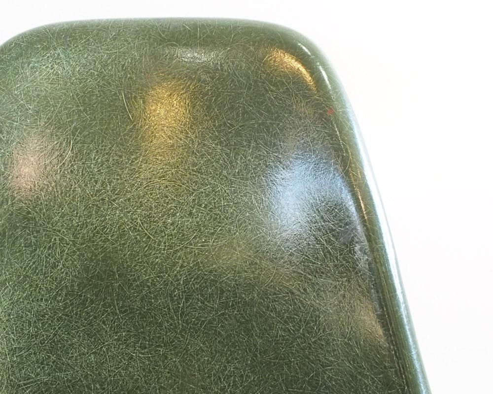 Herman Miller   Eames side shell chair (olive green) イームズサイドシェルチェア オリーブグリーン