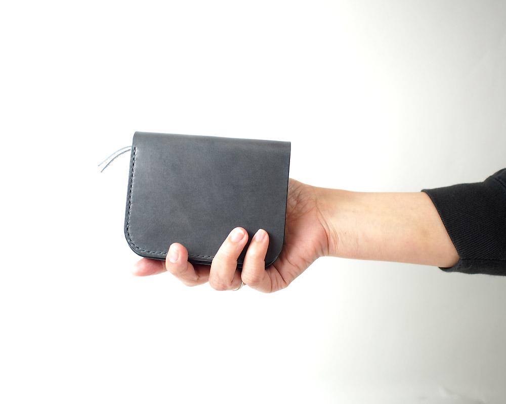 RHYTHMOS | FLAP Wallet (S) [5color] フラップS / 財布