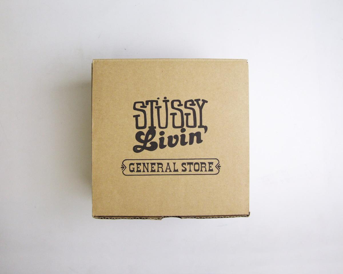 STUSSY Livin' General Store | GS Tumbler Set New Logo  GSタンブラーセット