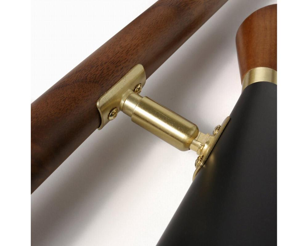 ACME Furniture | CARDIFF POLE LAMP カーディフポールランプ