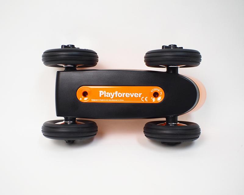 Playforever | MIDI Buck Fashionista ミディブック レーシングカー ファッショニスタ