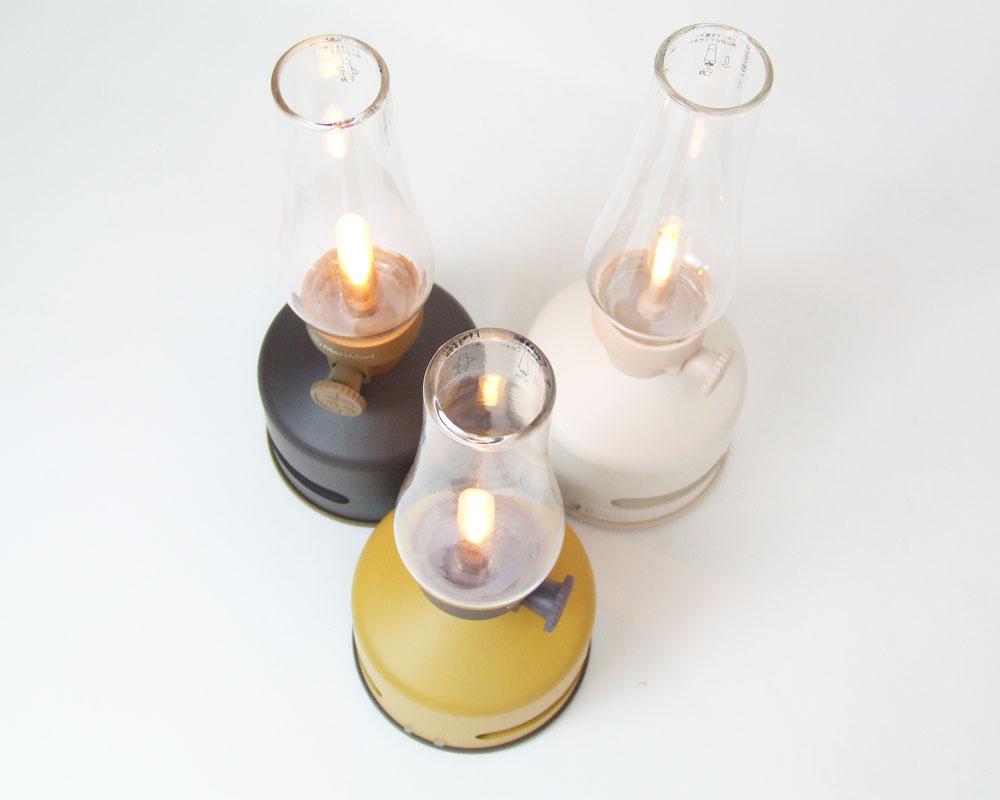 MoriMori | LED Lantern Speaker [4color] LED ランタンスピーカー