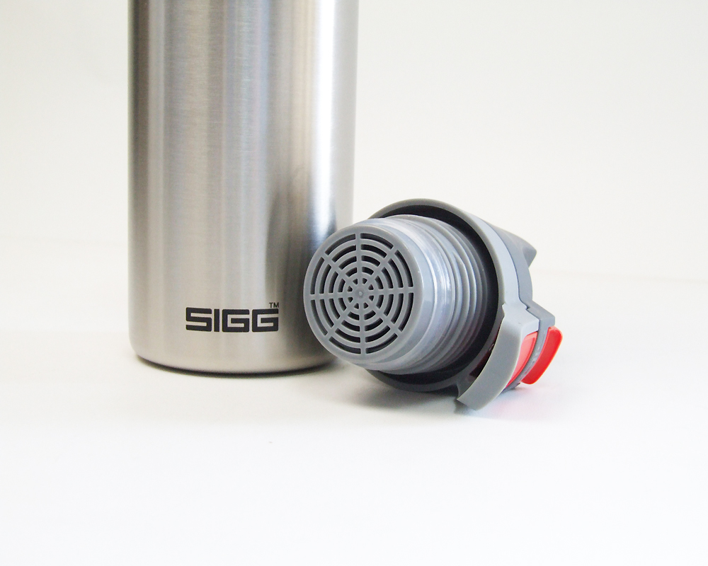 STUSSY Livin' General Store | GS New Thermo Bottle by SIGG シグサーモボトル