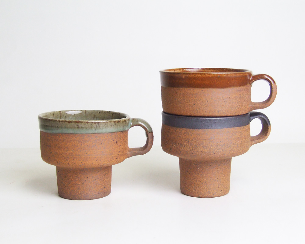 Landscape products*眞窯  | KAJIKI CLAY MUG まことがま カジキクレイマグ
