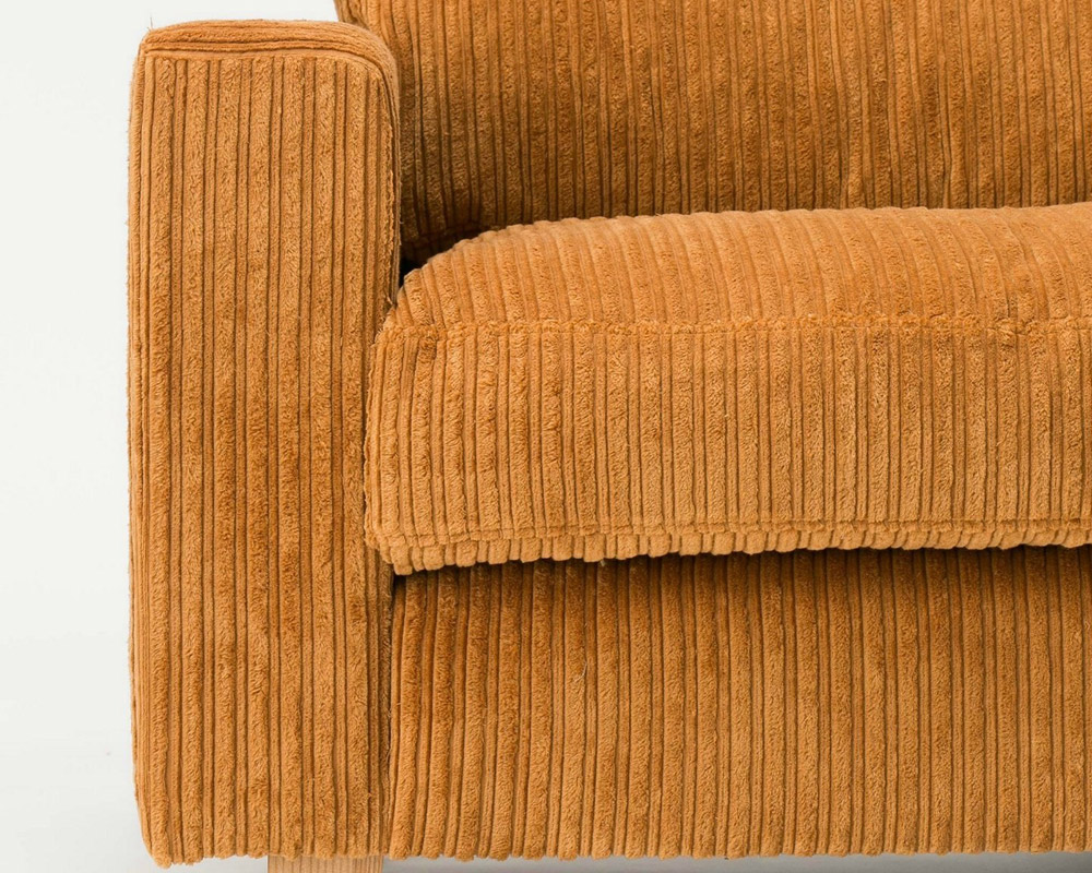 OUTLET | ACME Furniture | JETTY FEATHER SOFA AC07 Corduroy 2seater ジェティフェザーソファ コーデュロイ 2シーター