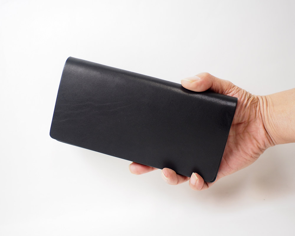 SLOW   double oil long wallet [3color] ダブルオイルロングウォレット/ 財布