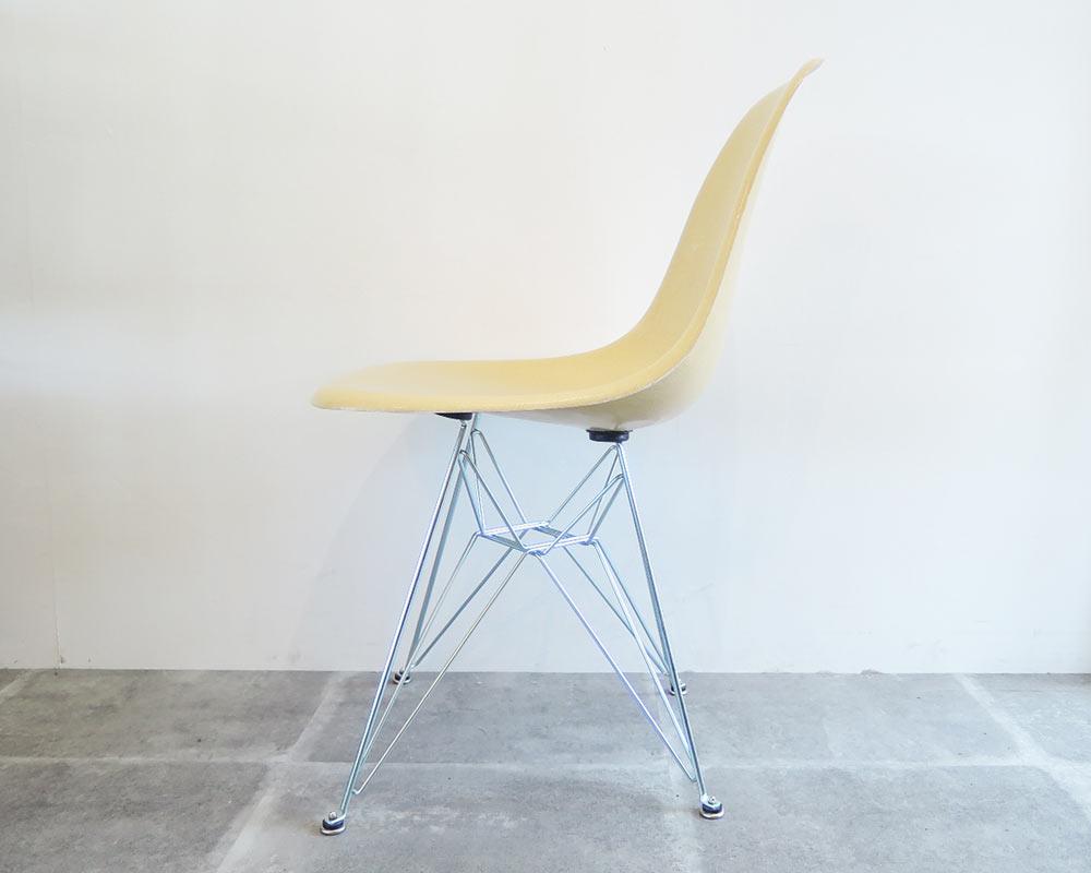 Herman Miller | Eames side shell chair (mustard) イームズサイドシェルチェア マスタード