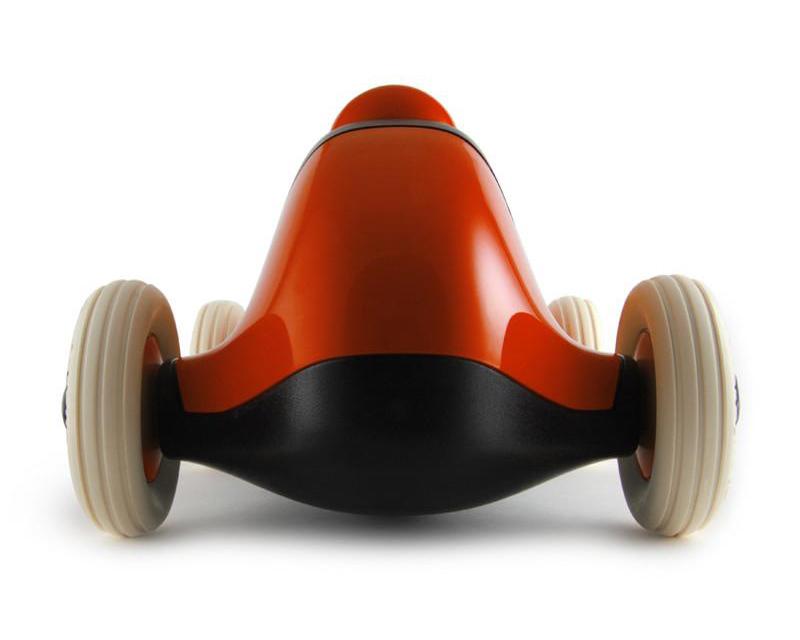 Playforever | CLASSIC Bruno Racing Car Red クラシックブルーノ レーシングカー レッド