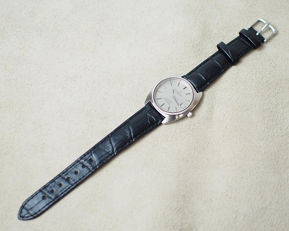 OMEGA | 70'S Constellation Chronometer オメガ コンステレーションクロノメーター アンティークウォッチ