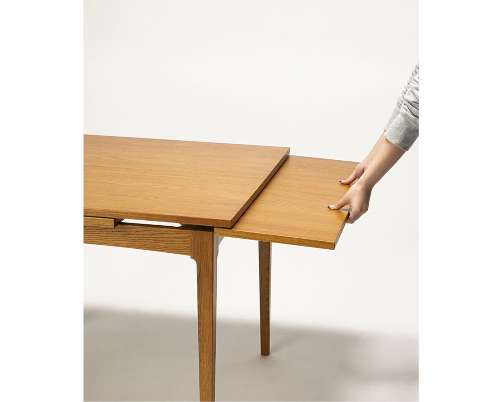 journal standard Furniture | HABITAT DINING TABLE ハビタ ダイニングテーブル
