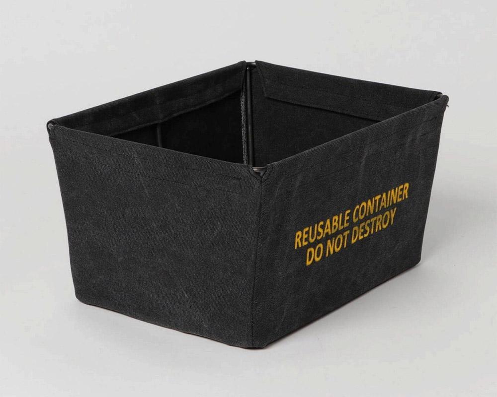 journal standard Furniture | CHRYSTIE STACKING BASKET クリスティスタッキングバスケット