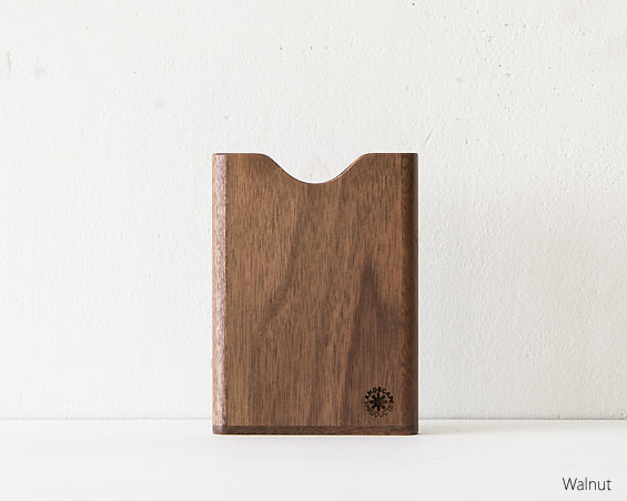 Landscape Products | Wood Card Case カードケース