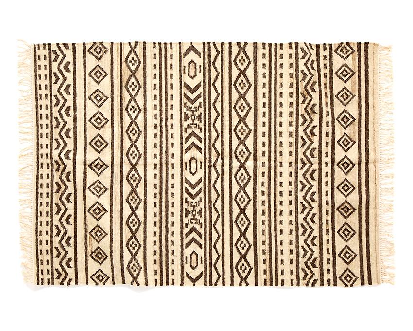 NORM | Wool KILIM Rug ウールキリムラグ