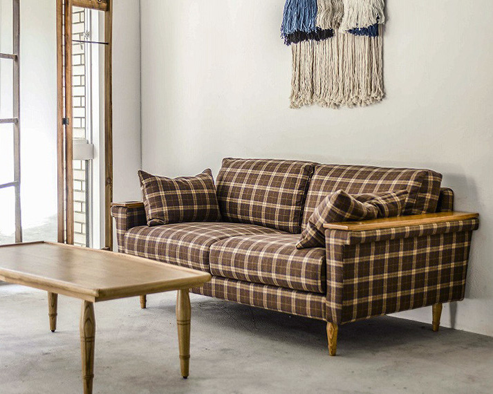 journal standard Furniture | ABBEY SOFA アビーソファ