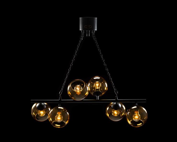 HERMOSA | BIARRITZ 6 LAMP ビアリッツ6 ランプ