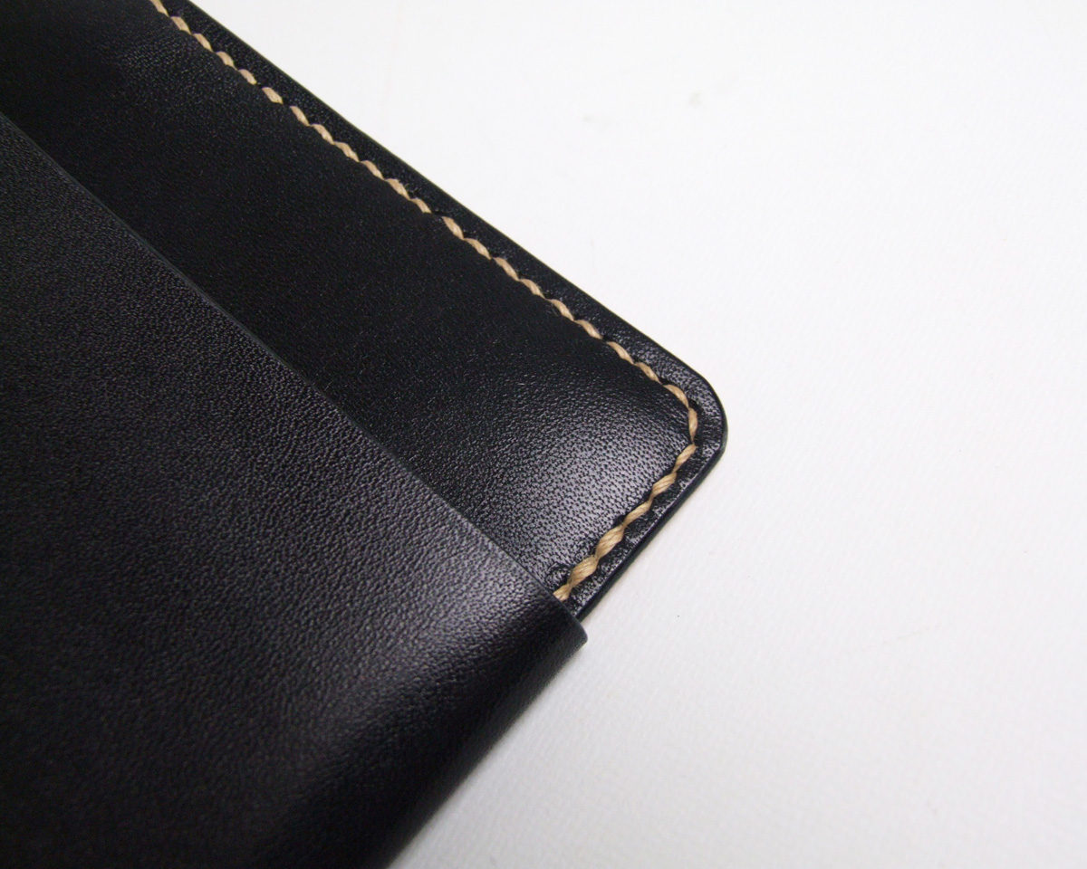 Landscape Products * RHYTHMOS | Leather Passport Case レザーパスポートケース
