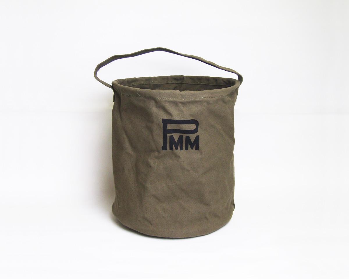 Landscape Products | PMM Canvas Basket プレイマウンテンモーニングキャンバスバスケット