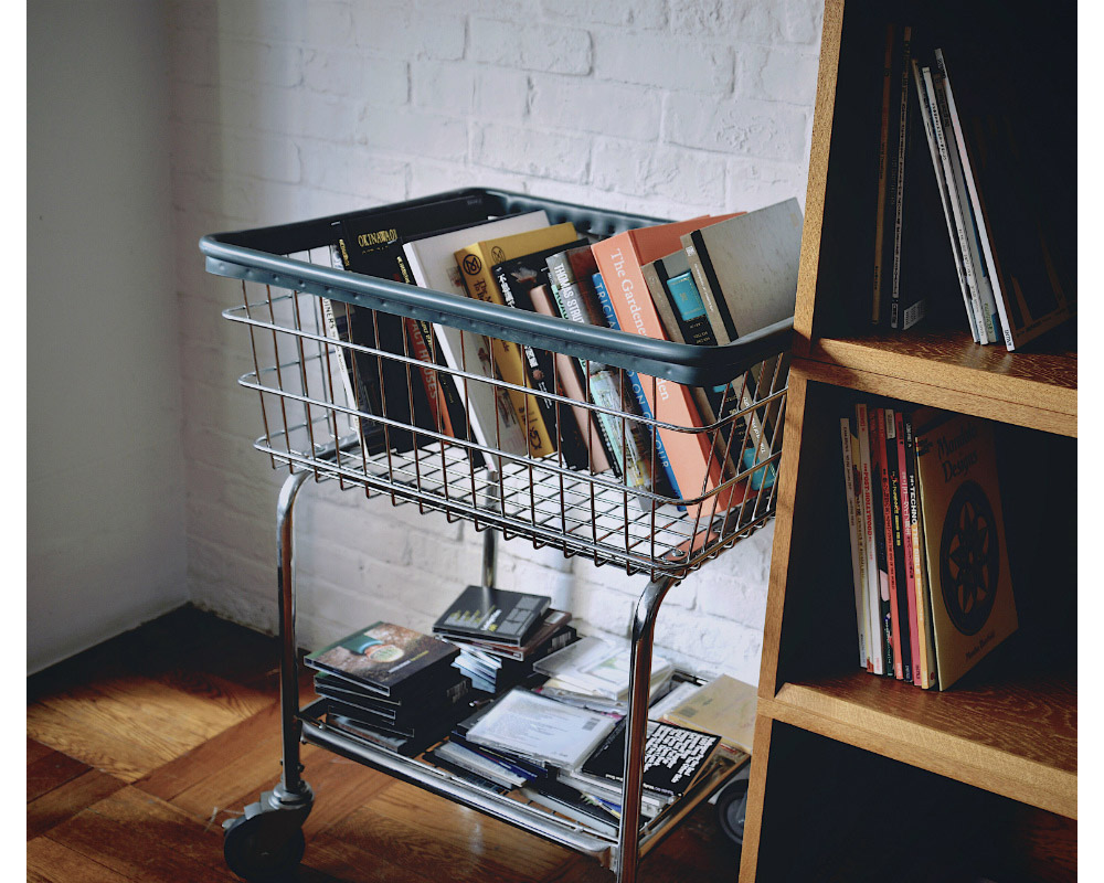 R&B Wire Products USA | TOWEL CART タオルカート