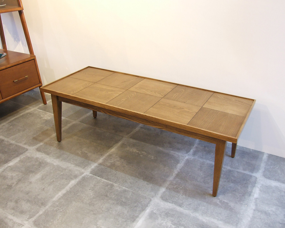 journal standard Furniture | BOWERY COFFEE TABLE バワリーコーヒーテーブル