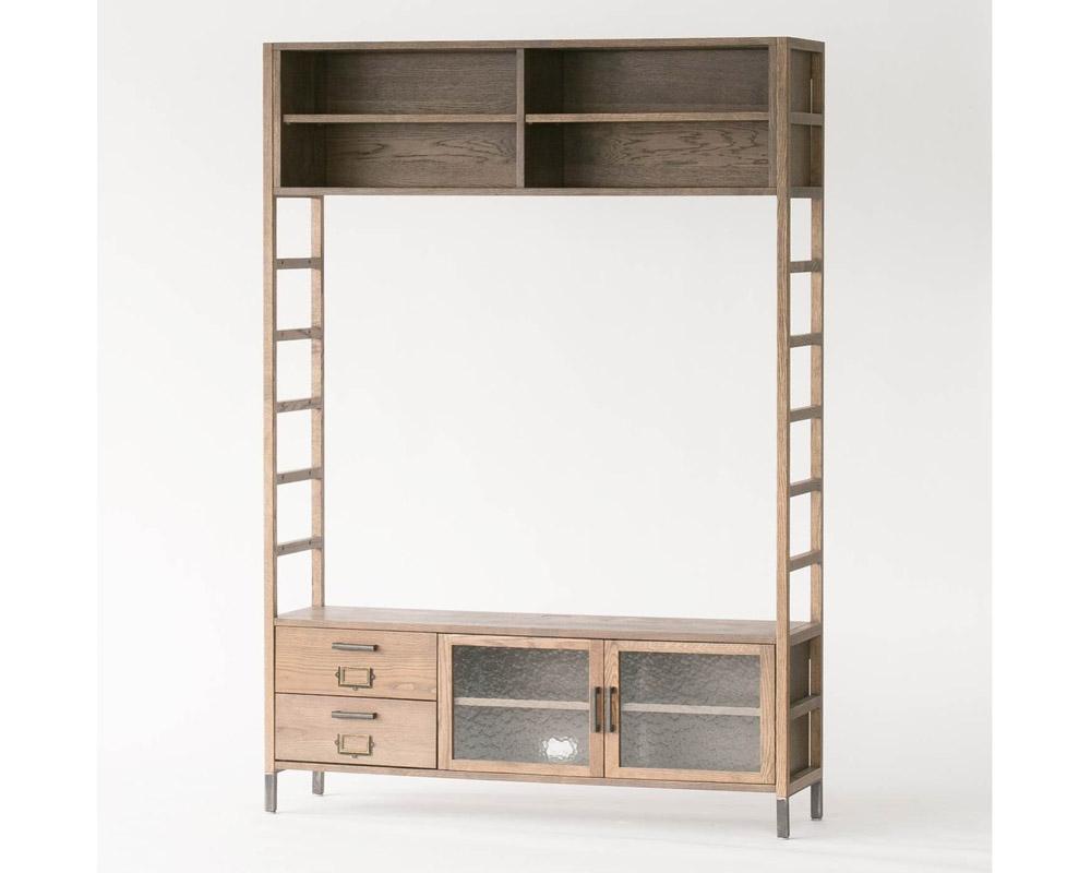journal standard Furniture   NoMad SHELF TV BOARD UNIT ノマドシェルフ テレビボードユニット